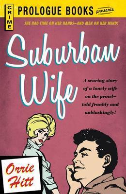 Suburban Wife