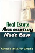 Real Estate Accounting Made Easy