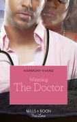 Winning The Doctor (Mills & Boon Kimani) (Bay Point Confessions, Book 2)