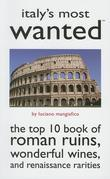 Italy's Most Wanted™