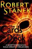 The Cards in the Deck Omnibus. A Scott Evers Novel: Episodes 1, 2, 3, & 4