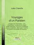Voyages d'un Parisien