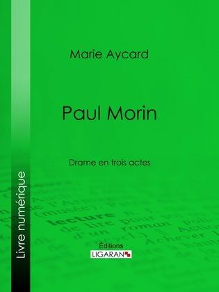 Paul Morin