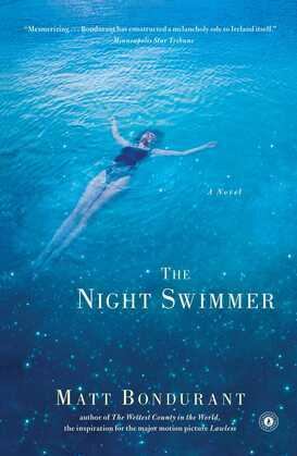 The Night Swimmer: A Novel