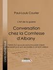 Conversation chez la Comtesse d'Albany (L'Art de la guerre)