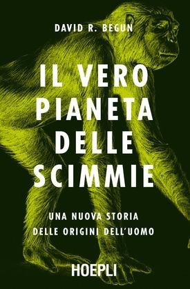 Il vero pianeta delle scimmie