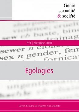 4   2010 - Egologies - GSS