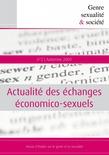 2 | 2009 - Actualité des échanges économico-sexuels - GSS