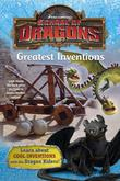 School of Dragons #2: Greatest Inventions (DreamWorks Dragons)