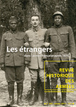 265 | 2011 - Les trangers dans l'arme franaise aprs 1870 - RHA