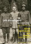 265 | 2011 - Les étrangers dans l'armée française après 1870 - RHA