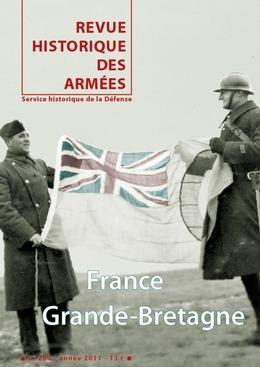 264   2011 - France-Grande-Bretagne - RHA