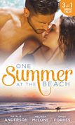 One Summer At The Beach: Pleasured by the Secret Millionaire / Not-So-Perfect Princess / Wedding at Pelican Beach (Mills & Boon M&B)