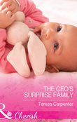 The Ceo's Surprise Family (Mills & Boon Cherish)