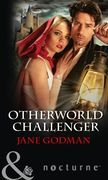 Otherworld Challenger (Mills & Boon Nocturne)