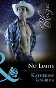 No Limits (Mills & Boon Blaze) (Space Cowboys, Book 1)