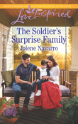 The Soldier's Surprise Family (Mills & Boon Love Inspired)