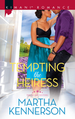Tempting The Heiress (Mills & Boon Kimani) (The Blake Sisters, Book 3)