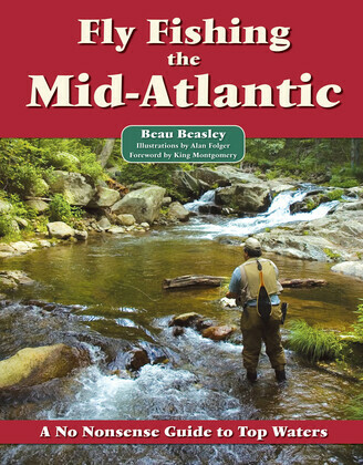 Fly Fishing the Mid-Atlantic