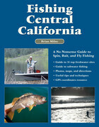 Fishing Central California