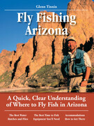 Fly Fishing Arizona: A Quick, Clear Understanding of Where to Fly Fish in Arizona