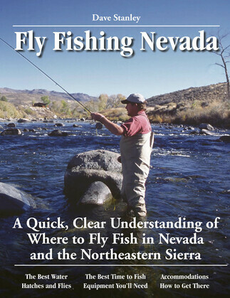 Fly Fishing Nevada