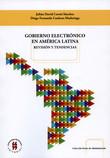 Gobierno electrónico en América Latina