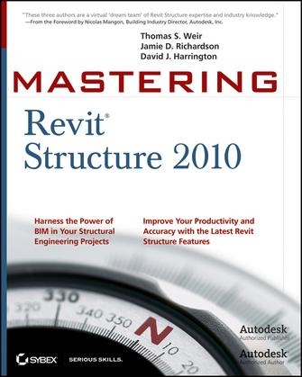 Mastering Revit Structure 2010