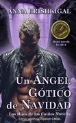 Un Ángel Gótico de Navidad (Edición Española)