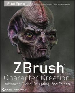 ZBrush Character Creation: Advanced Digital Sculpting