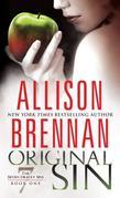Allison Brennan - Original Sin