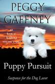Puppy Pursuit - A Kate Killoy Mystery: Suspense for the Dog Lover
