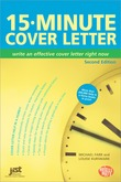 15-Minute Cover Letter