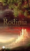 RODINIA - Die Rückkehr des Zauberers