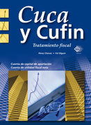 Cuca y Cufin. Tratamiento fiscal 2016
