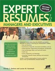 Expert Resumes for Managers and Executives