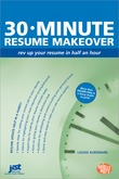 30-Minute Resume Makeover