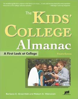 The Kids' College Almanac