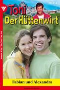 Toni der Hüttenwirt 110 - Heimatroman