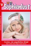 Sophienlust Aktuell 334 - Familienroman