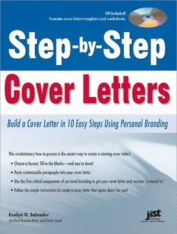 Step-by-Step Cover Letters