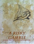 A Risky Gamble: Book Two of the Trivial Venture