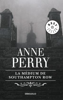 La médium de Southampton Row