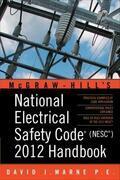 National Electrical Safety Code (Nesc) 2012 Handbook