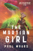 The Martian Girl