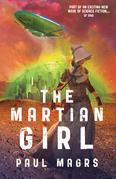 The Martian Girl