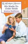 His Made-to-Order Bride