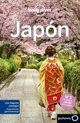 Japón 5 (Lonely Planet)