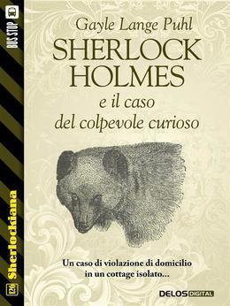 Sherlock Holmes e il caso del colpevole curioso