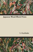 Japanese Wood-Block Prints